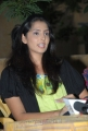 Actress Yashika at Bakara Movie Press Meet Stills
