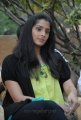 Actress Pragathika at Bakara Movie Press Meet Stills