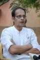 Director CSR Krishnan at Bakara Movie Press Meet Stills