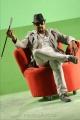 Actor Srihari Stylish Photos in Bakara Movie