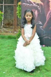 Baby Shruthika @ Bakrid Movie Press Meet Stills