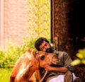 Actor Vikranth in Bakrid Movie Stills