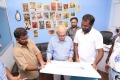 K.Balachander Inagurated AP.Shreethar's Sketchbook Productions