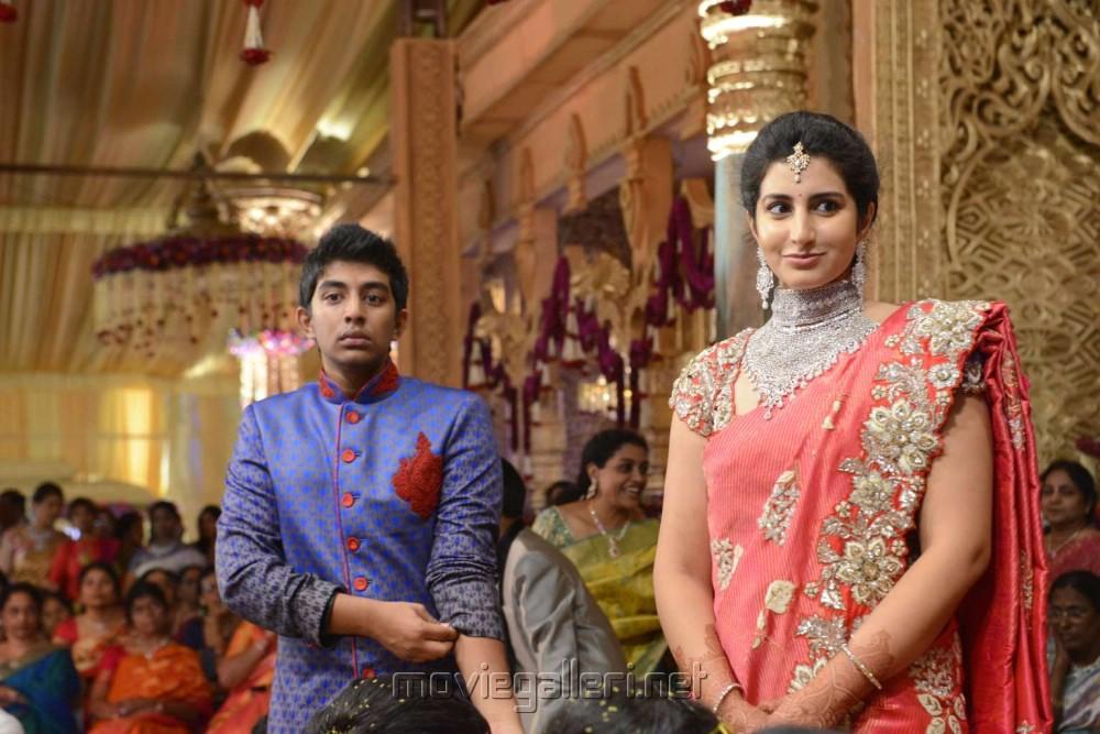 Picture 539515 | Mokshagna, Brahmini @ Balakrishna ...