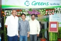 Balakrishna @ Greens Veg Coffee Shop