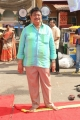 Producer C Kalyan @ Balakrishna KS Ravikumar Movie Opening Stills