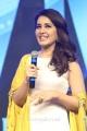 Actress Raashi Khanna @ Balakrishnudu Audio Launch Stills