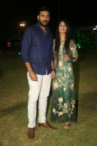 Actor Ajay @ Balakrishnudu Audio Launch Stills