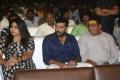 Jyothi, Ajay, Prudhvi Raj @ Balakrishnudu Audio Launch Stills