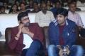 Nara Rohit, Adivi Sesh @ Balakrishnudu Audio Launch Stills