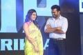 Samantha, Sai Dharam Tej @ Balakrishnudu Audio Launch Stills