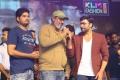 Pavan Mallela, Nara Rohit @ Balakrishnudu Audio Launch Stills