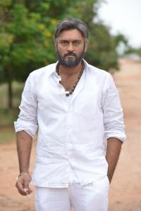 Actor Ajay in Balakrishnudu Movie Stills HD