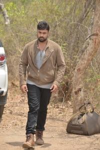 Actor Nara Rohit in Balakrishnudu Movie Stills HD