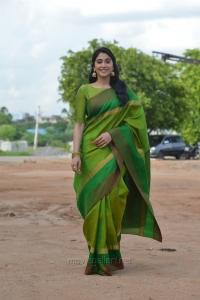Actress Regina Cassandra in Balakrishnudu Movie Stills HD