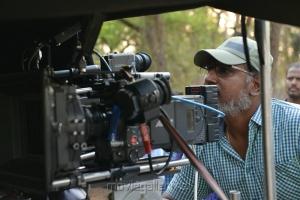 Director Pavan Mallela @ Balakrishnudu Movie Working Stills