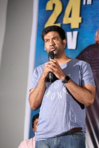 Vennela Kishore @ Balakrishnudu Pre Release Function Stills