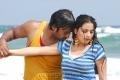 Aryan Rajesh, Shraddha Arya in Balaraju Aadi Bammardi Movie Stills
