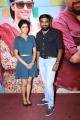 Tanya, Sasikumar @ Balle Vellaiyatheva Movie Press Meet Stills