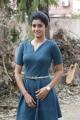 Actress Tanya @ Balle Vellaiyatheva Movie Press Meet Stills