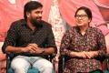 Sasikumar, Kovai Sarala @ Balle Vellaiyatheva Movie Press Meet Stills