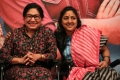 Kovai Sarala, Rohini @ Balle Vellaiyatheva Movie Press Meet Stills