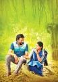 M.Sasikumar, Tanya in Balle Vellaiyathevaa Movie Stills