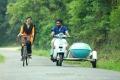 Tanya, Sasikumar in Balle Vellaiyathevaa Movie Stills