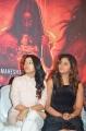 Janani Iyer, Anjali @ Balloon Movie Trailer Launch Stills