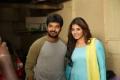 Jai & Anjali in Balloon Telugu Movie Stills