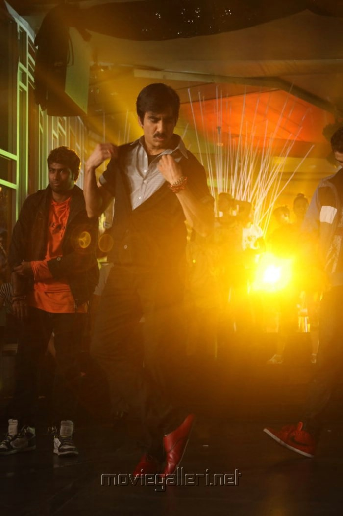 Balupu Ravi Teja Photos