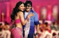 Shruti Hassan, Ravi Teja in Balupu Latest Images