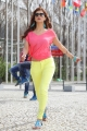 Actress Shruti Hassan in Balupu Movie Latest Photos