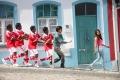 Ravi Teja, Shruti Hassan in Balupu Movie Latest Photos