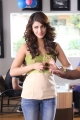 Actress Shruti Hassan in Balupu Movie Latest Pics