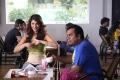 Shruti Hassan, Brahmanandam in Balupu Movie Latest Pics