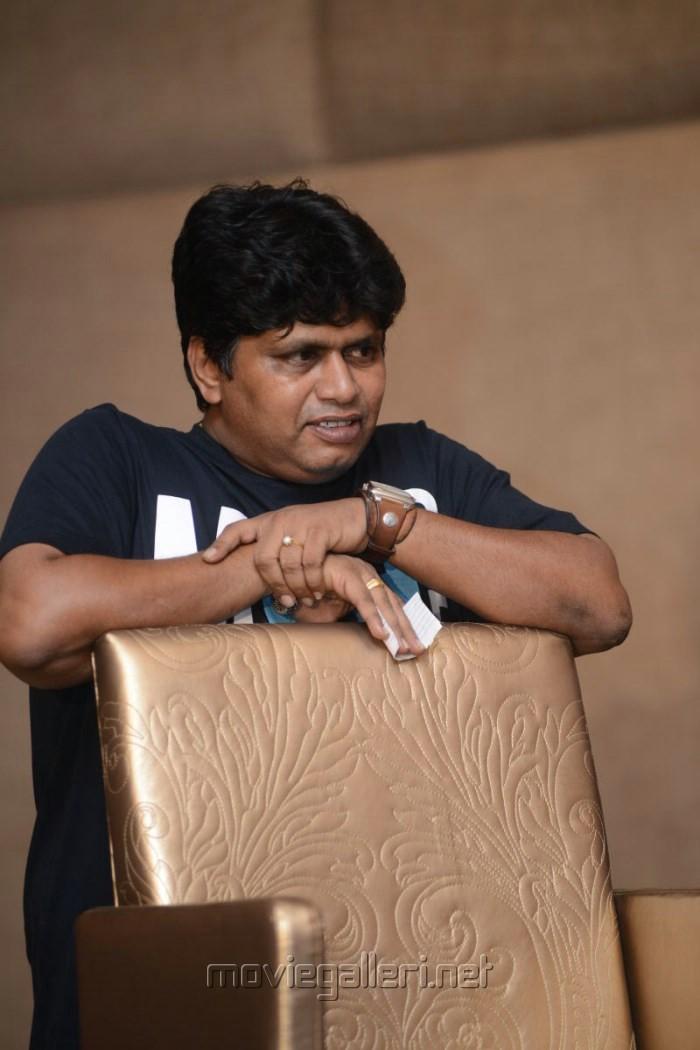 Balupu Movie Success Meet Stills