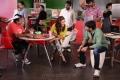 Brahmanandam, Shruti Hassan, Gopichand Malineni at Balupu Movie Working Stills