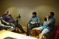 S.Thaman, Gopichand Malineni at Balupu Movie Working Stills