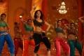 Shruti Hassan Hot Stills in Balupu Movie
