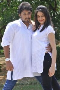 Tanish, Rupal at Band Baaja Telugu Movie Opening Stills