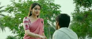 Actress Sayyeshaa in Bandobast Movie Images HD