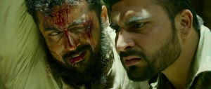 Suriya Bandobast Movie Images HD