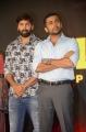 Arya, Suriya @ Bandobast Movie Pre Release Event Stills