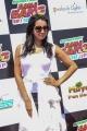 Actress Sanjana Galrani @ Bang Bang Holi Festival 2018 at Novotel Hyderabad Airport Photos