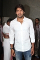 Arya @ Bangalore Days Tamil Remake Movie Pooja Srills