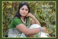 Hot Bangalore Model Archana posing in Saree Stills