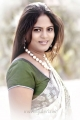 Model Bangalore Archana in Saree Photos