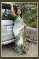 Bangalore Archana Hot in Saree Stills