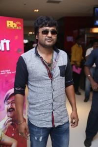 Bobby Simha @ Bangalore Naatkal Movie Audio Launch Photos